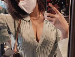 越南模特网红《Gigile》腰束奶澎的曲线太火辣![23P]